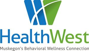HealthWest Logo