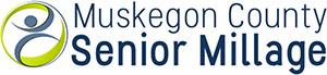 Muskegon County Senior Millage Logo