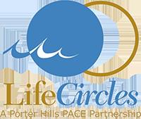 Life Circles logo